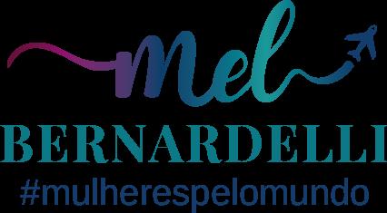 Mel Bernardelli   #mulherespelomundo